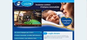 Dash per Unicef (1)