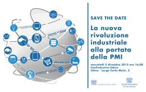 151202_La nuova rivoluzione industriale_save the date